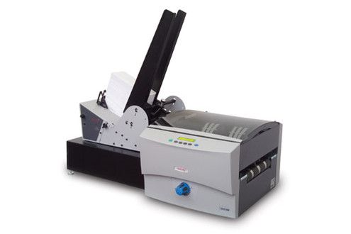 Secap SA5300 Printer
