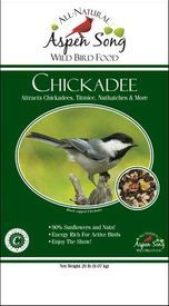 Aspen Song Chickadee Mix