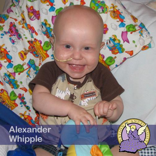 Alexander John Whipple