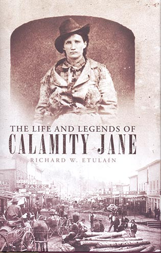 Calamity Jane to be focus of Cultural Heritage Center program