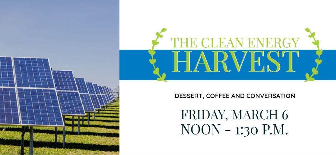Clean Energy Harvest Panel