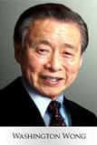 Mr. Washington Wong