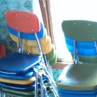 Klein Ranch - Chairs