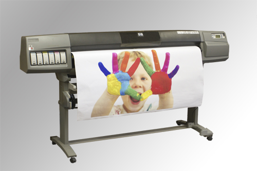 Our Wide Format Services