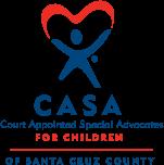 CASA of Santa Cruz County