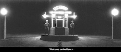 1971: Two Rock Ranch (WWII monitoring station) closed.