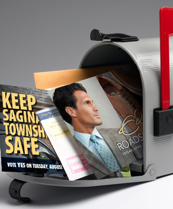 Direct Mail Product