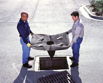 A01OC110 Ultra-DrainGuard® Oil & Sediment Filter (10 per pkg)