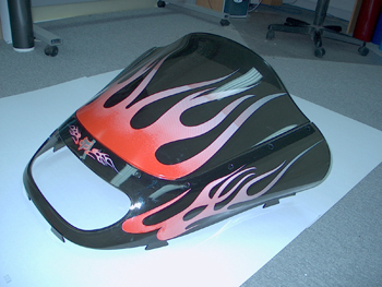 Sled Customizing