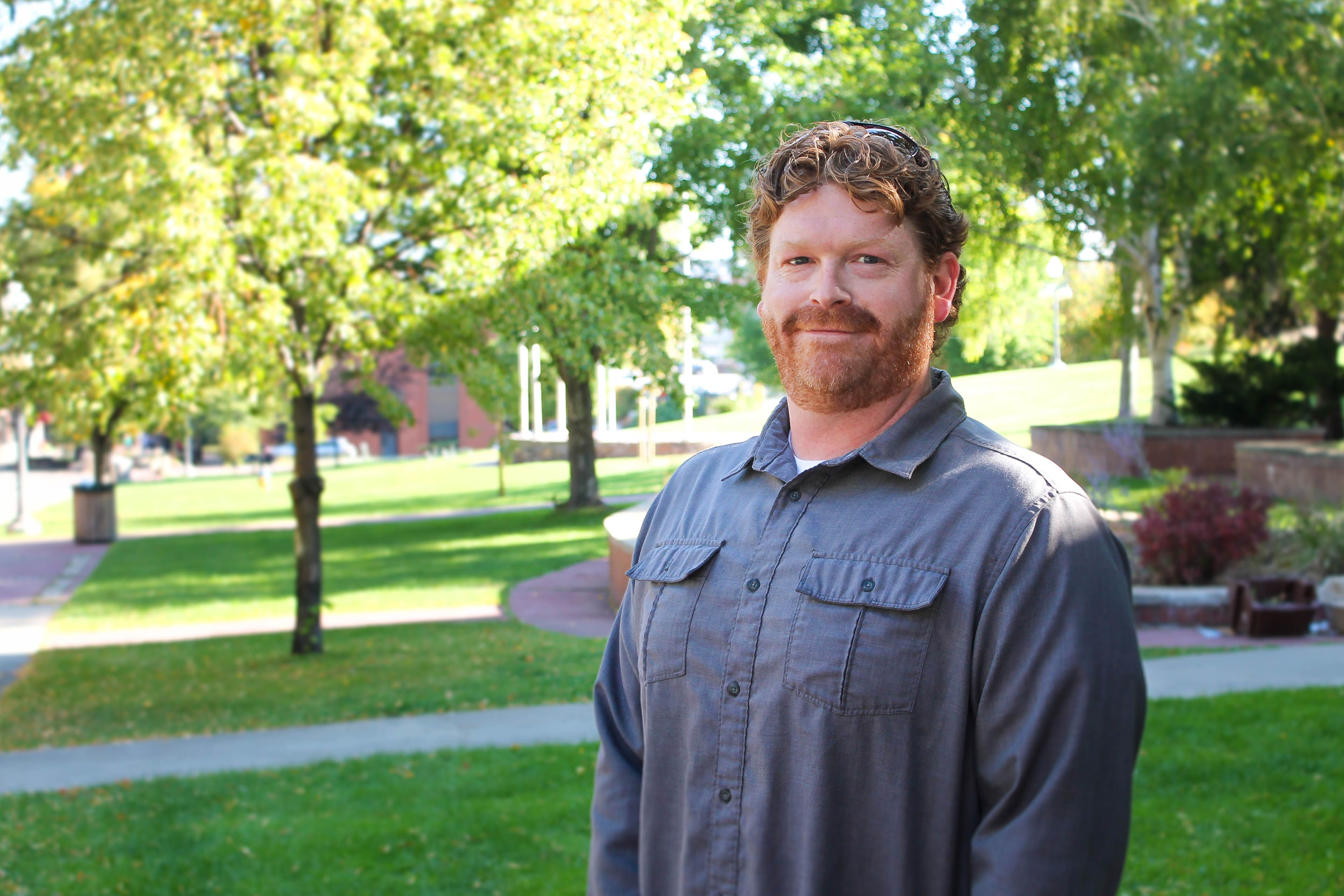New Energy Services Program Director Announced