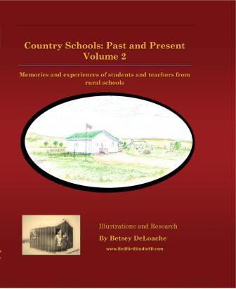 Country Schools: Past and Present Volume 2