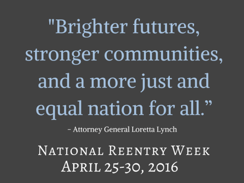 Legal Aid of Arkansas Celebrates National Reentry Week