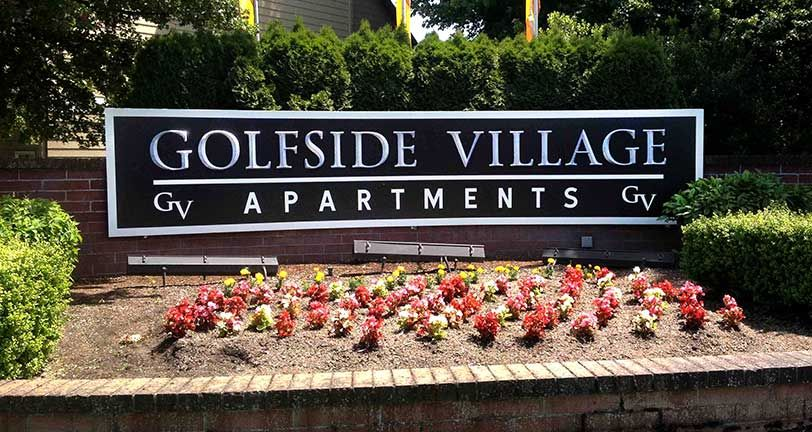 GOLFSIDE VILLAGE