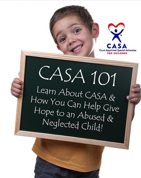 Noon - CASA 101
