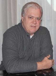 """Dale """"Steve"""" Gierhart, Huntsville"""