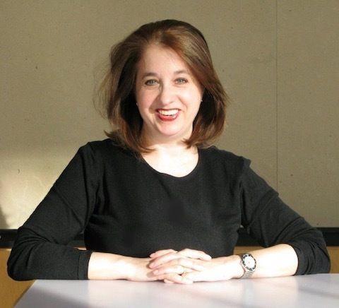 Suzanne Nutt, Secretary