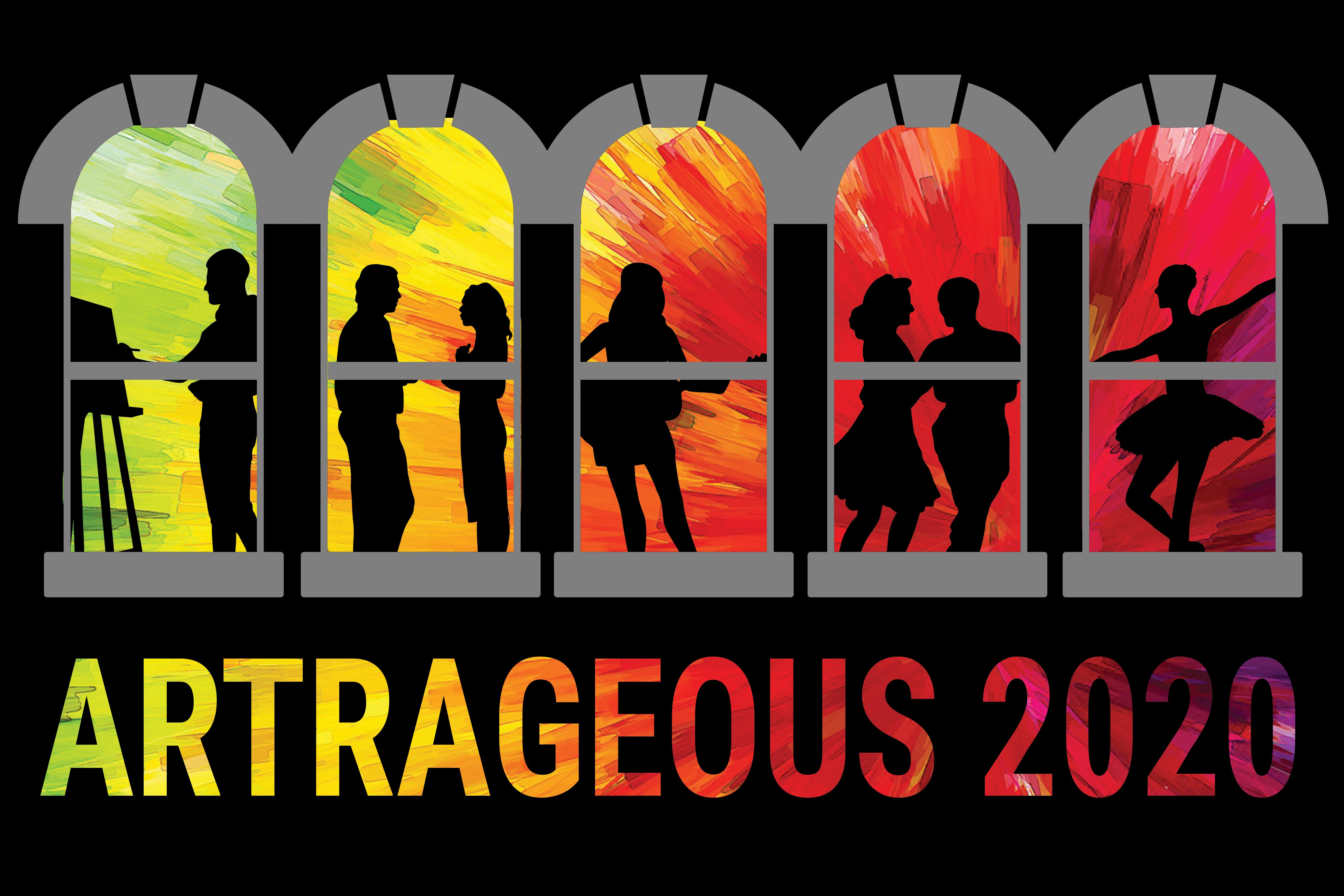 ARTrageous Gala & Fundraiser
