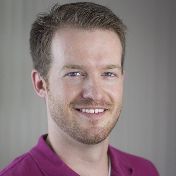 Nicholas Cox - Print Production Coordinator