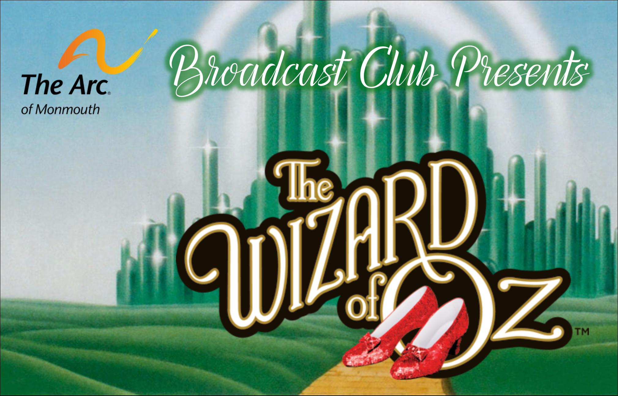 Wizard of Oz, April 21st