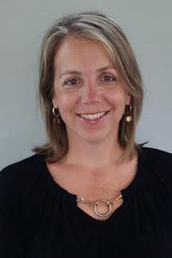 Sarah Holtz