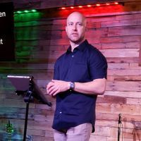 Pastor Jason