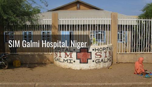 Galmi Hospital