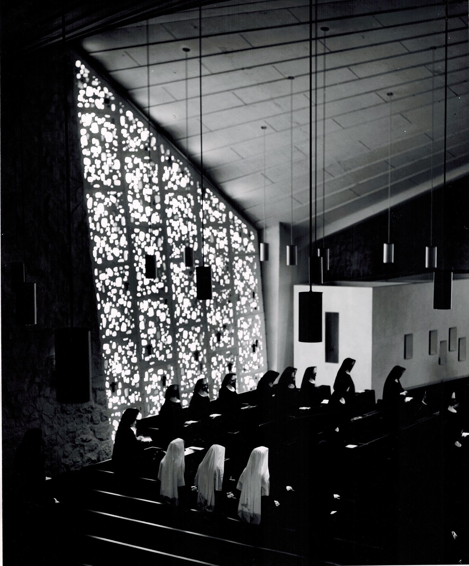 Anniversary of the Consecration of Our Lady of the Annunciation Chapel