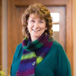 Sydne Wirrick-Knox, Kitchen Manager