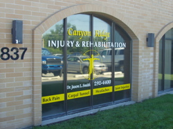 Window & Door Graphics