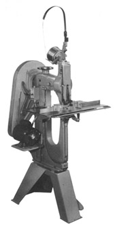 Bostitch Heavy Duty Stitcher