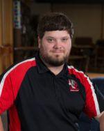 Casey Malkuch - Maintenance Engineer