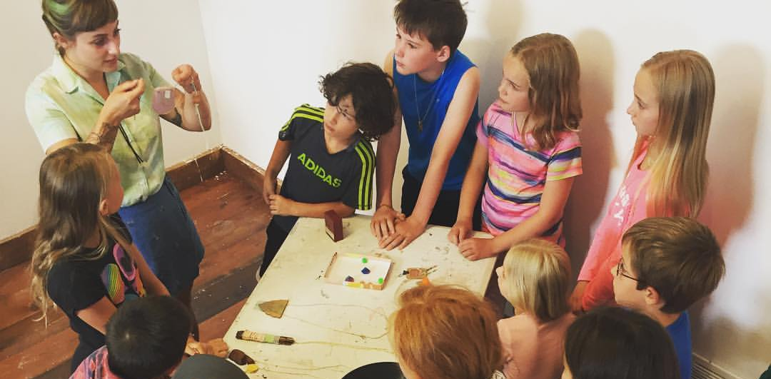Costume Making After-school Camp