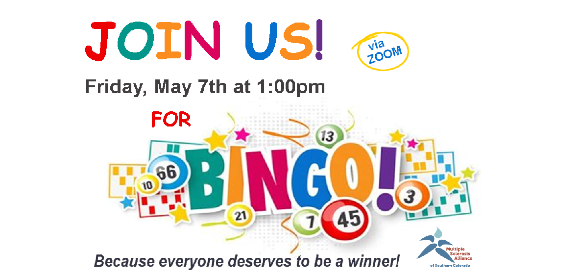 Bingo is Back!