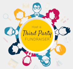 Third-Party Fundraising