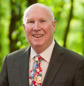 Neal Zimmermann, Board Co-Chair