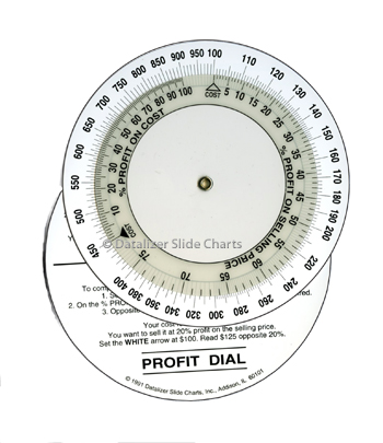 "4"" Plastic Profit Calculator"