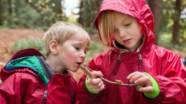 Outdoor Preschool