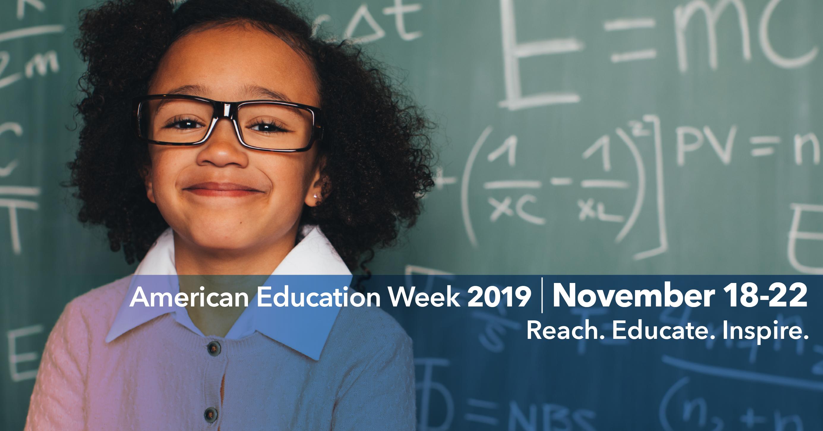 American Education Week