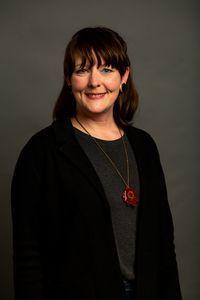 Carmen McKinney