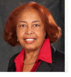 DR. PATRICIA BATH, CLASS OF 1968, RECEIVES NEW YORK ACADEMY OF MEDICINE AWARD