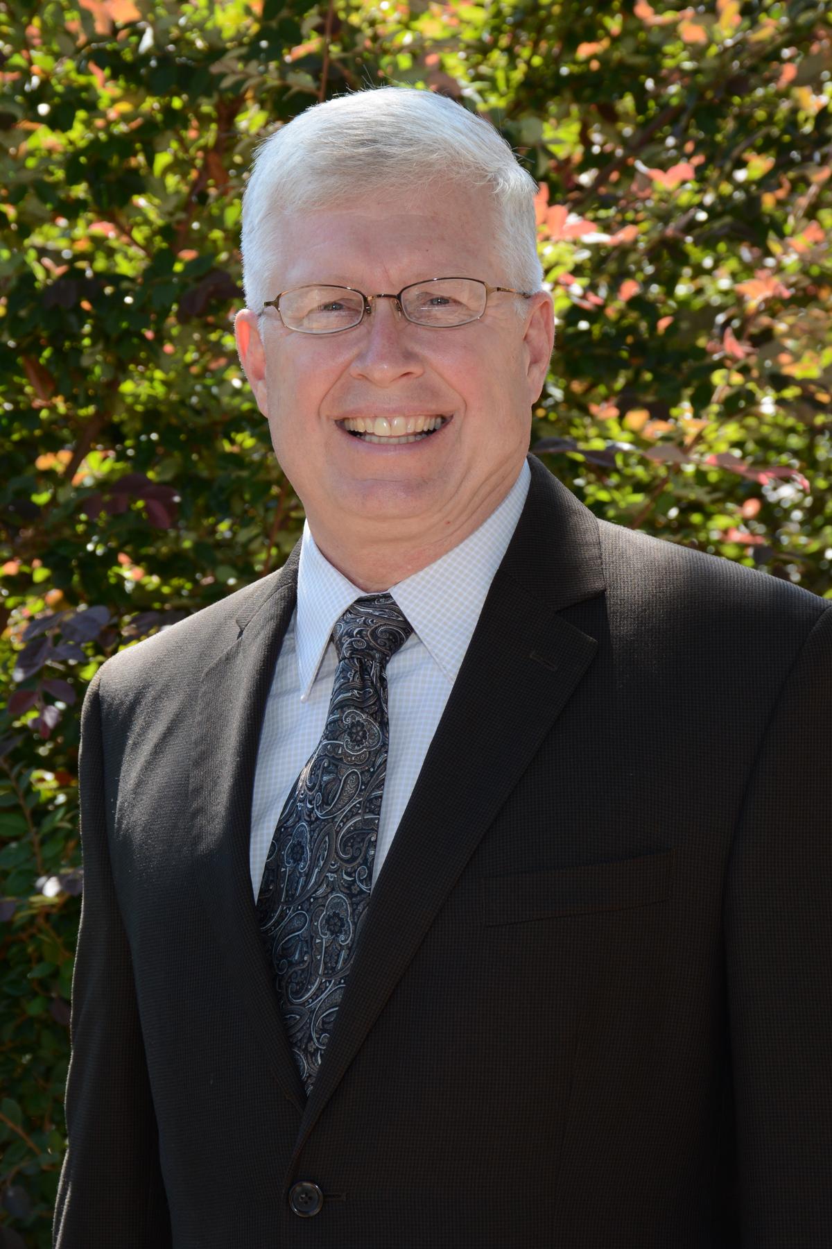 Rev. Thomas C. Waynick, M.Div., MS, MSS, LMFT