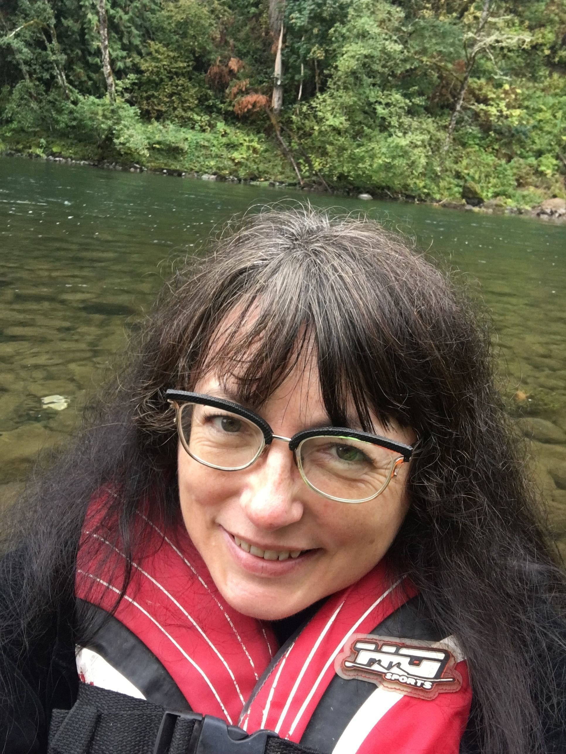 Jill Riffe, RN