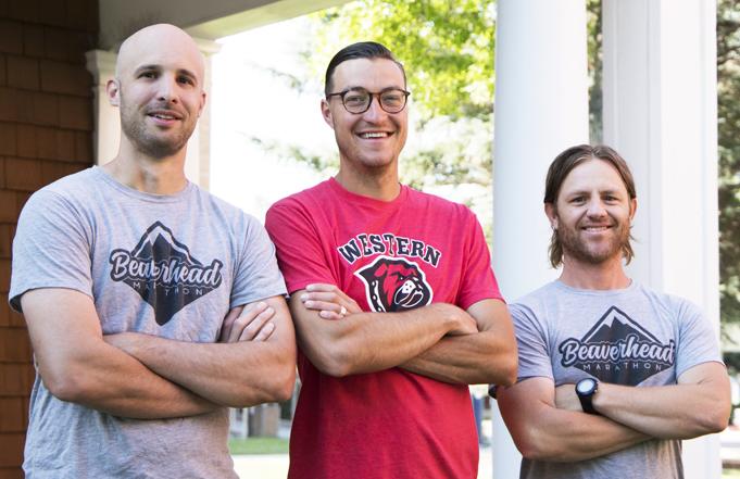 Beaverhead Marathon Establishes Scholarship at Montana Western