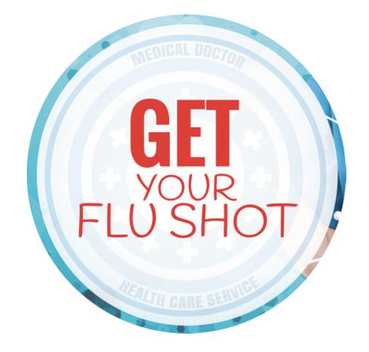 Flu Shot Clinics Announced