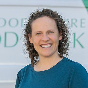 Allison Goodwin, Director of Programs