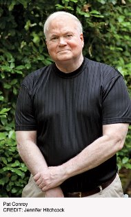 Hall-Waters Prize to be awarded to PRINCE OF TIDES author Pat Conroy