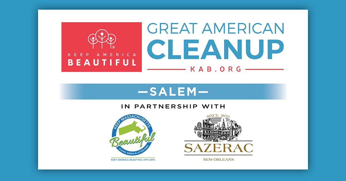 Great American Cleanup of Salem