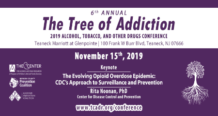 6th Annual Tree of Addiction Conference