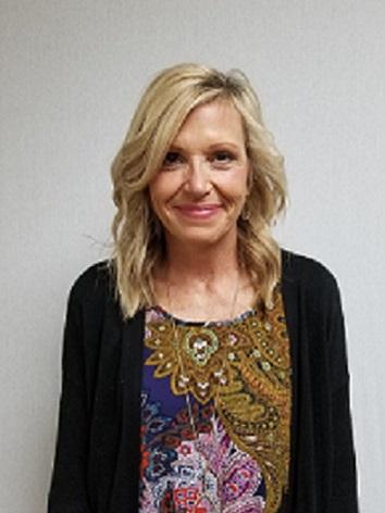 Assistant Director Glenda Fraber