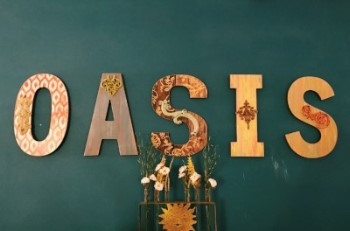 Oasis provides trauma-focused therapy to children and non-offending caregivers who have been affected by sexual abuse.